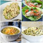 13 Easy Low Carb Lunch Ideas