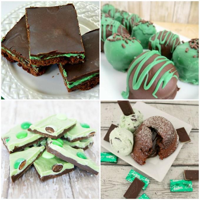 17 Easy St. Patrick's Day Treats