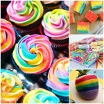 17 Rainbow Ideas Kids Will Love + Funtastic Friday 116