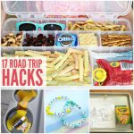 17 Hacks for Long Road Trips with Kids