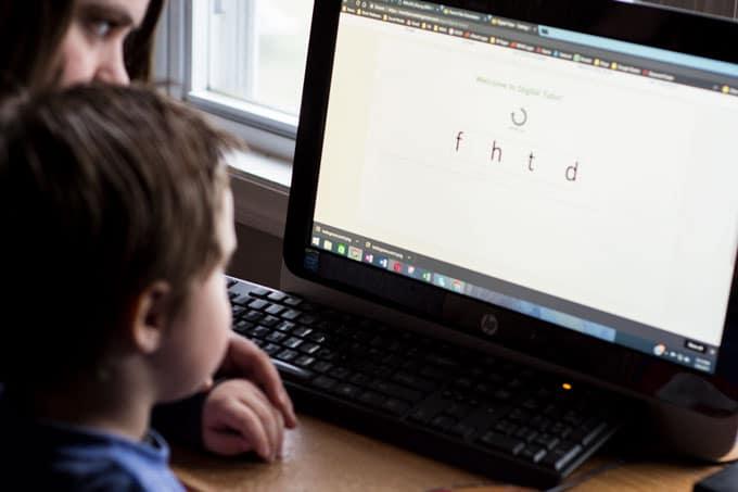 TestingMom.com for preschoolers