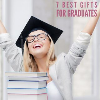 7 Best Gifts for Graduates