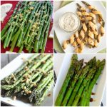 10 Ways to Cook Asparagus + Funtastic Friday 122