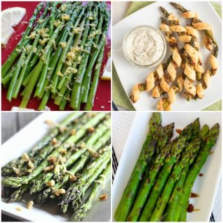 Ways to Cook Asparagus