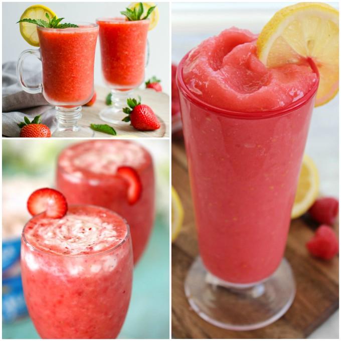 11 Yummy Slushie Recipes for Kids
