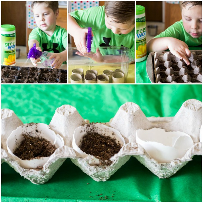 3 Ways to Start Seeds to Celebrate Earth Month