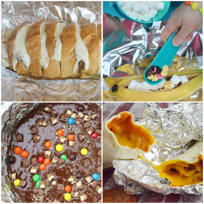 16 Campfire Recipes the Whole Family Will Love