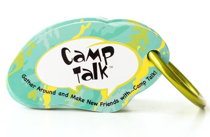 camp talk 1