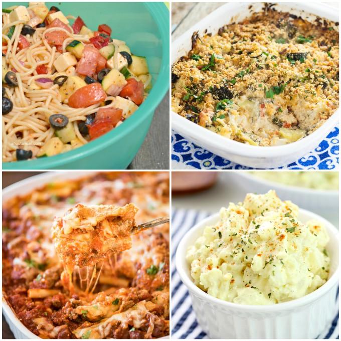 best potluck recipes