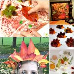 13 Fall Leaf Activities and Crafts for Kids