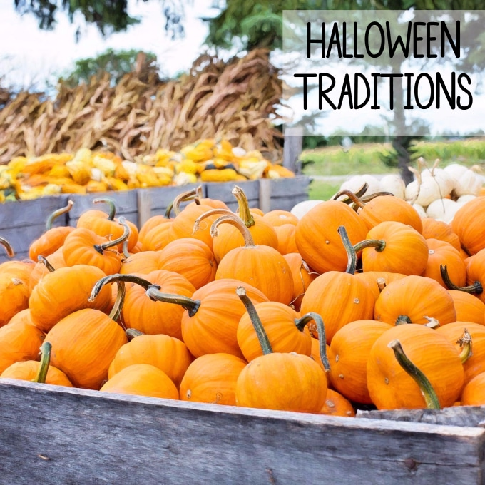 14 Halloween Traditions Your Family Will Look Forward to Every Year