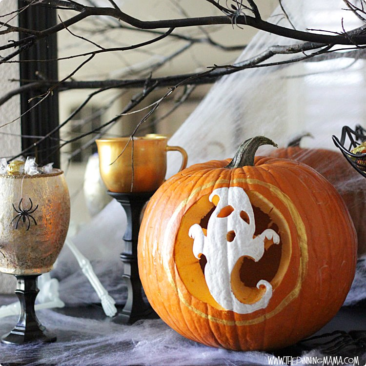 Halloween pumpkin decorating tips for every skill level