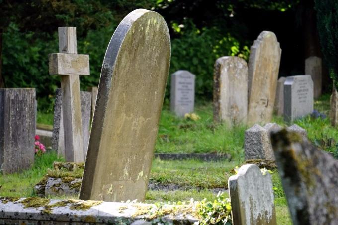 remember deceased loved ones on Halloween