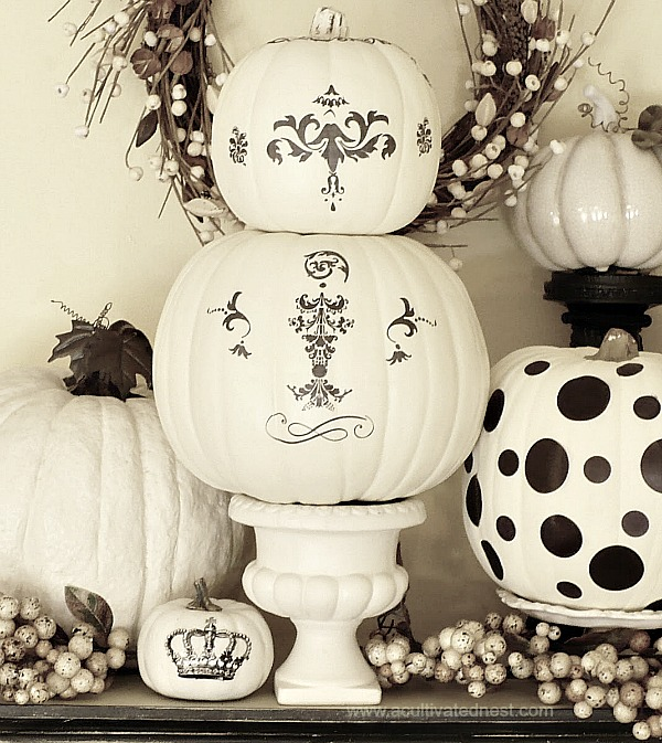 11 Halloween Pumpkin Decorating Tips for Every Skill Level