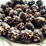 Dark Chocolate Truffle Recipe