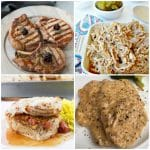 15 Juicy Low Carb Pork Recipes