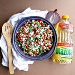 Light Three Bean Salad Recipe