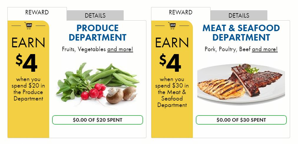 Food Lion Shop & Earn Offers