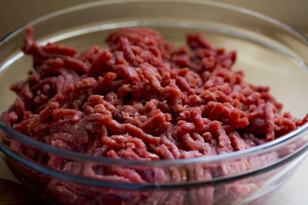How To Store Ground Beef In The Freezer And Refrigerator