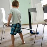 6 Ways Young Kids Can Help Around the House