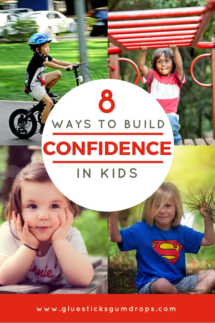 How to Build Confidence in Kids - 8 Tips for Parents 2