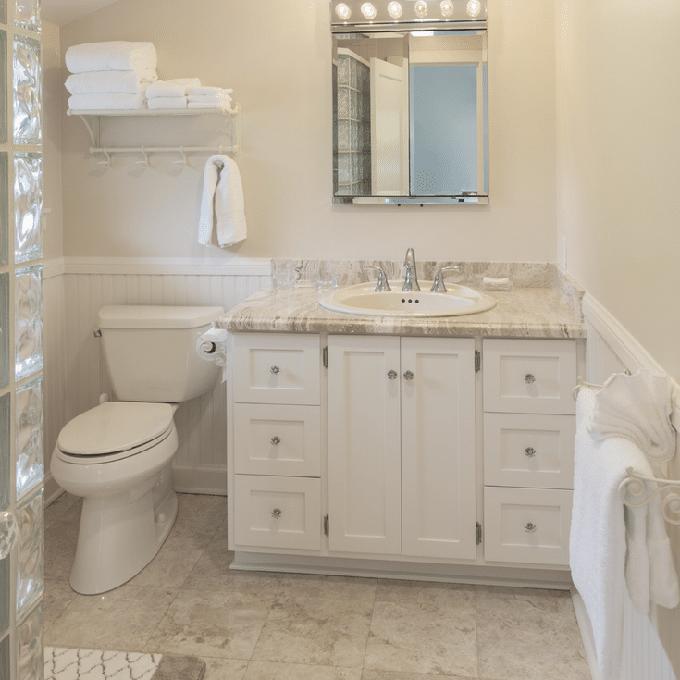 Under Bathroom Sink Storage and Organization Tips