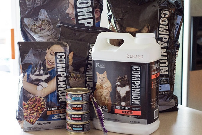 Companion Brand Pet Supplies
