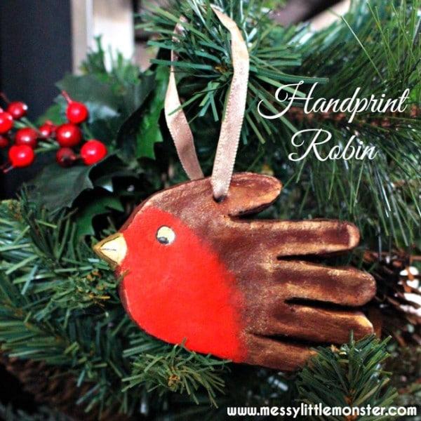 handprint robin