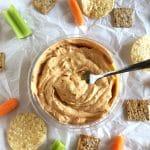 27 Best Foods to Dip in Hummus