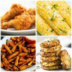 17 Air Fryer Recipes – Healthy Meal Ideas