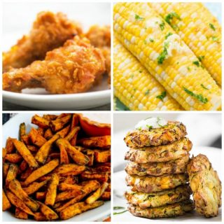 17 Air Fryer Recipes – Healthy Meal Ideas