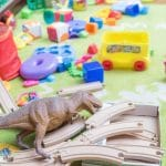 8 Toy Organization Hacks for Messy Kids