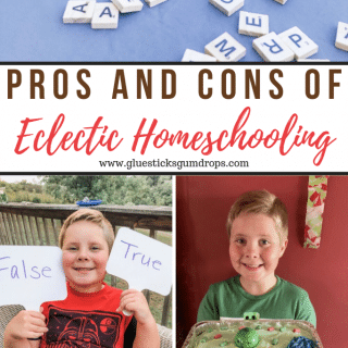 Benefits and Drawbacks of Eclectic Homeschooling
