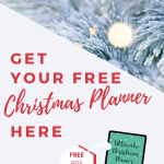 Get Your Free Ultimate Christmas Planning Bundle