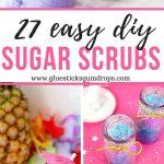 27 easy DIY sugar scrubs