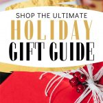 Ultimate Holiday Gift Guide photo