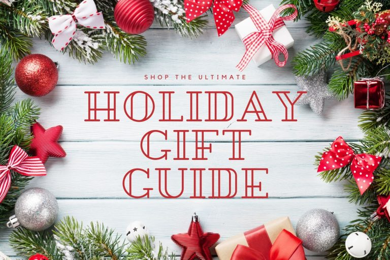 The Ultimate Holiday Gift Guide for the Pickiest People on Your List