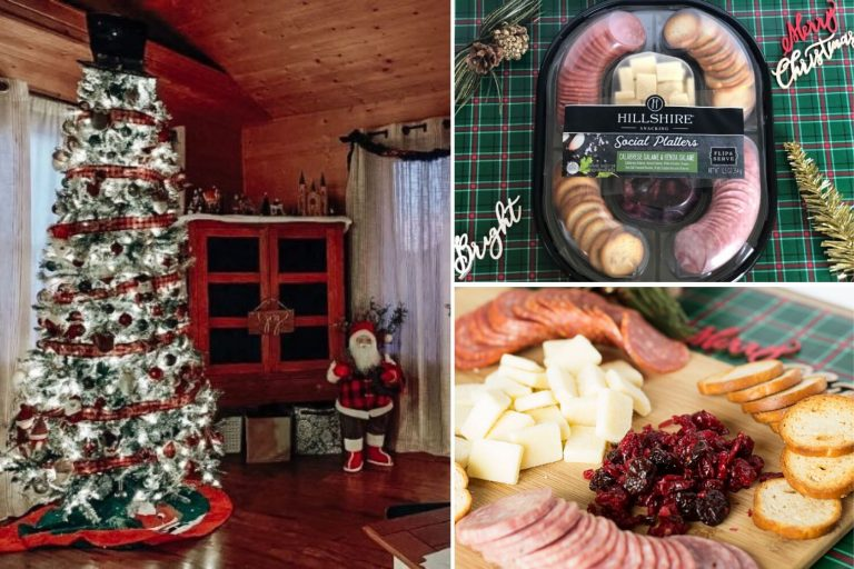 10 Ways to Make Holiday Entertaining Easier