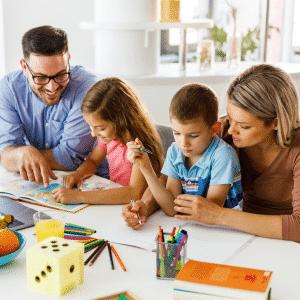 benefits of homeschooling feature