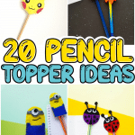 pencil toppers pin 2
