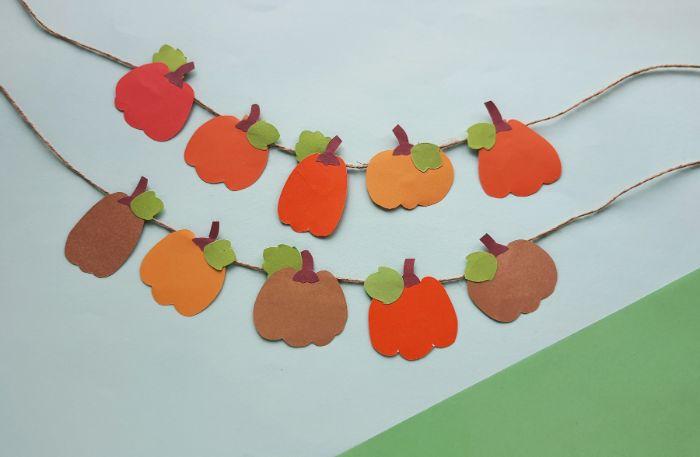 pumpkin banner horizontal 2