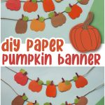 pumpkin banner pin 2